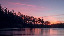 Pipers Lagoon sep 28 dawn blog
